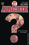 Archie (2015 2nd Series) 23B