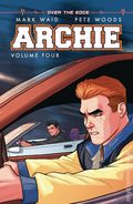 Archie TPB (2016) By Mark Waid 4-1ST