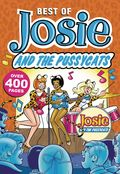 Best of Josie and the Pussycats TPB (2017 Archie Digest) 1-1ST