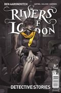Rivers of London Detective Stories (2017) 3B