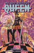 Once and Future Queen TPB (2017 Dark Horse) 1-1ST