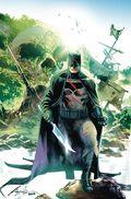 All Star Batman (2016) 14A