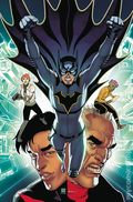 Batman Beyond (2016) 12A