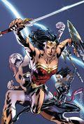Wonder Woman (2016 5th Series) 31A