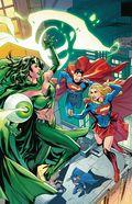 Supergirl TPB (2017 DC Universe Rebirth) 2-1ST