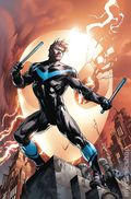 Nightwing HC (2017 DC Universe Rebirth) Deluxe Edition 1-1ST
