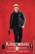 Kingsman Red Diamond (2017 Image) 1D
