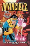 Invincible TPB (2003-Present Image) 24-1ST