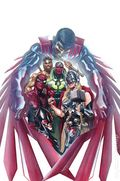 Avengers (2016) 11A