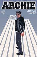 Archie (2015 2nd Series) 24A