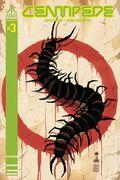 Centipede (2017 Dynamite) 3A