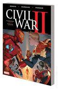 Civil War II TPB (2017 Marvel) 1-1ST