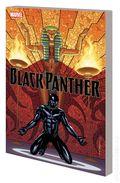 Black Panther A Nation Under Our Feet TPB (2016 Marvel) 4-1ST