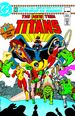 New Teen Titans TPB (2014 DC) By Marv Wolfman and George Perez 1-1ST