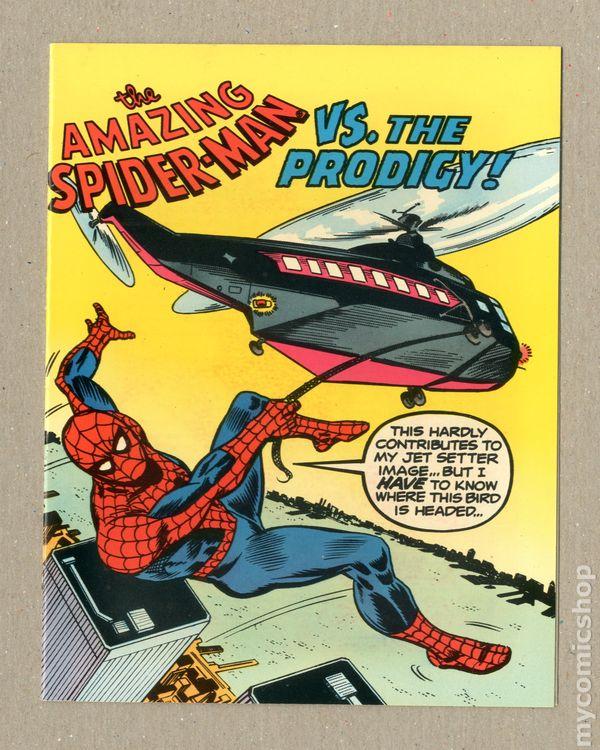 Amazing Spider-...