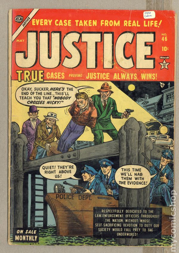 Auctions comic books published by T
