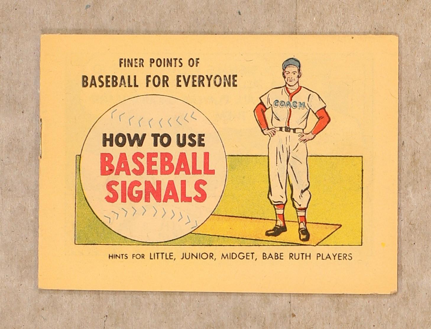 Baseball for Everyone ( D ) Books letsbookmypg.com
