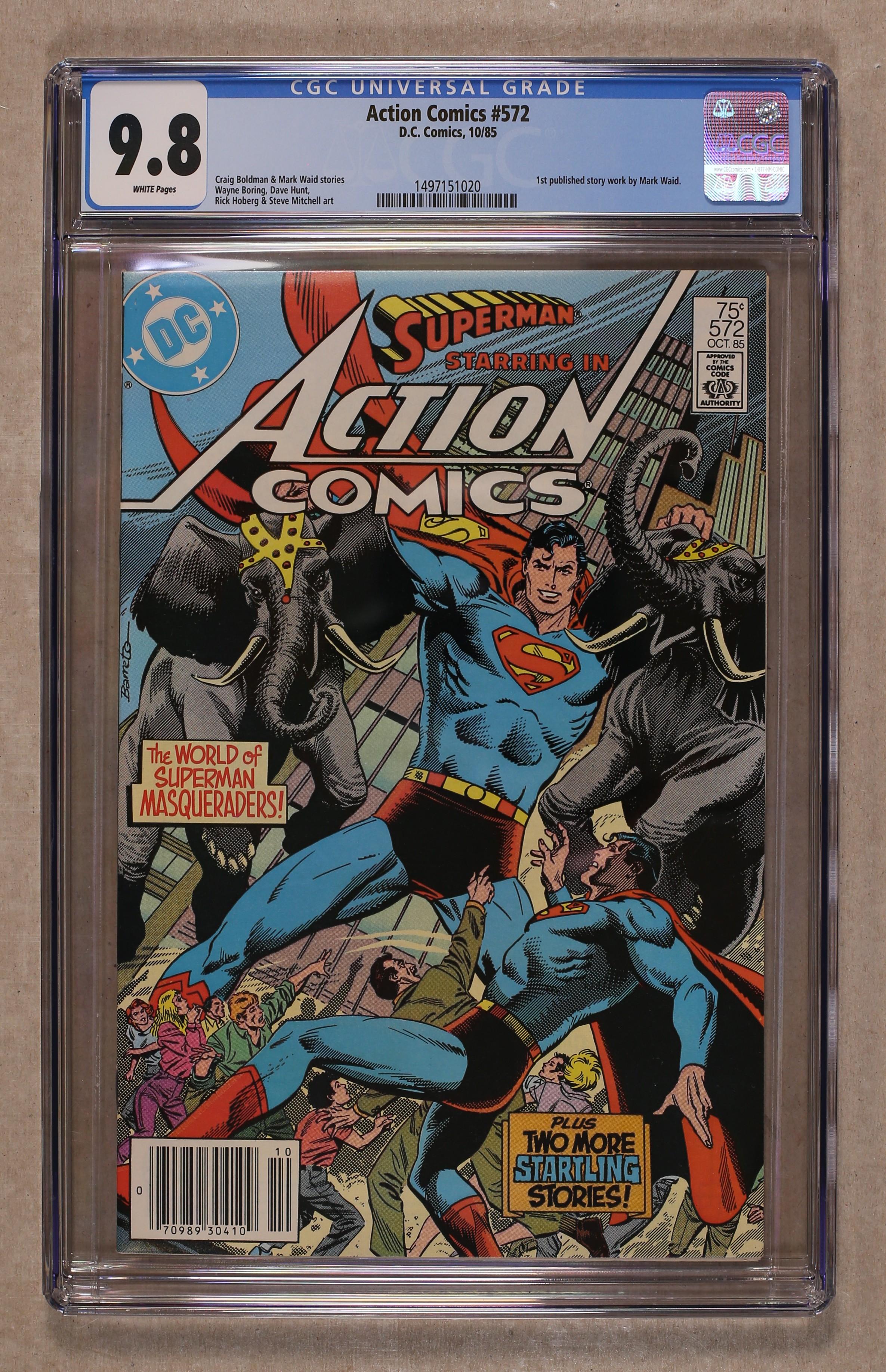 b0931a873d07 Action Comics (DC)  572 1985 CGC 9.8 1497151020