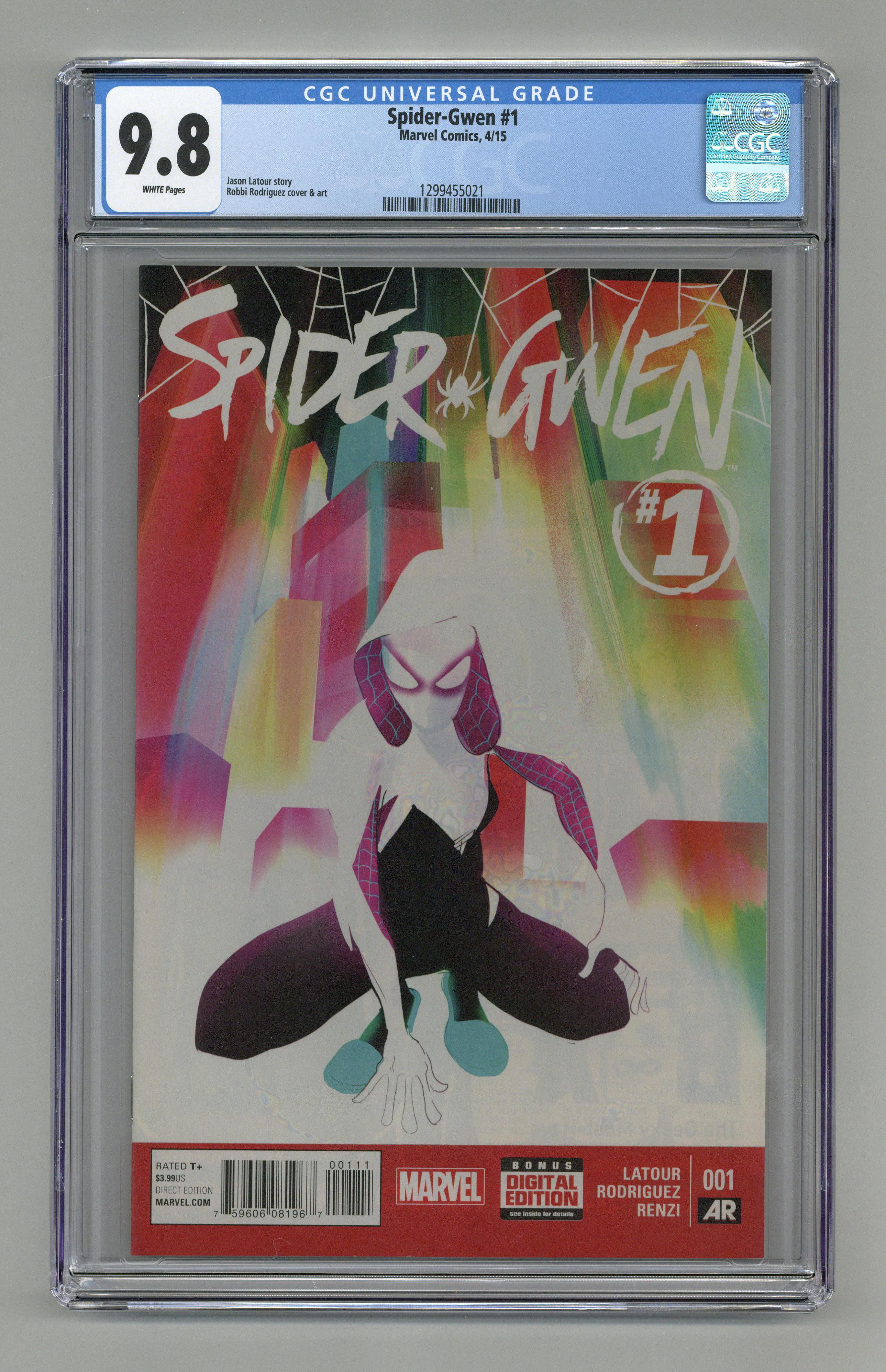 MARVEL Comics VENOM #1 Whilce Portacio Virgin NM CARNAGE SPIDER-MAN Donny Cates