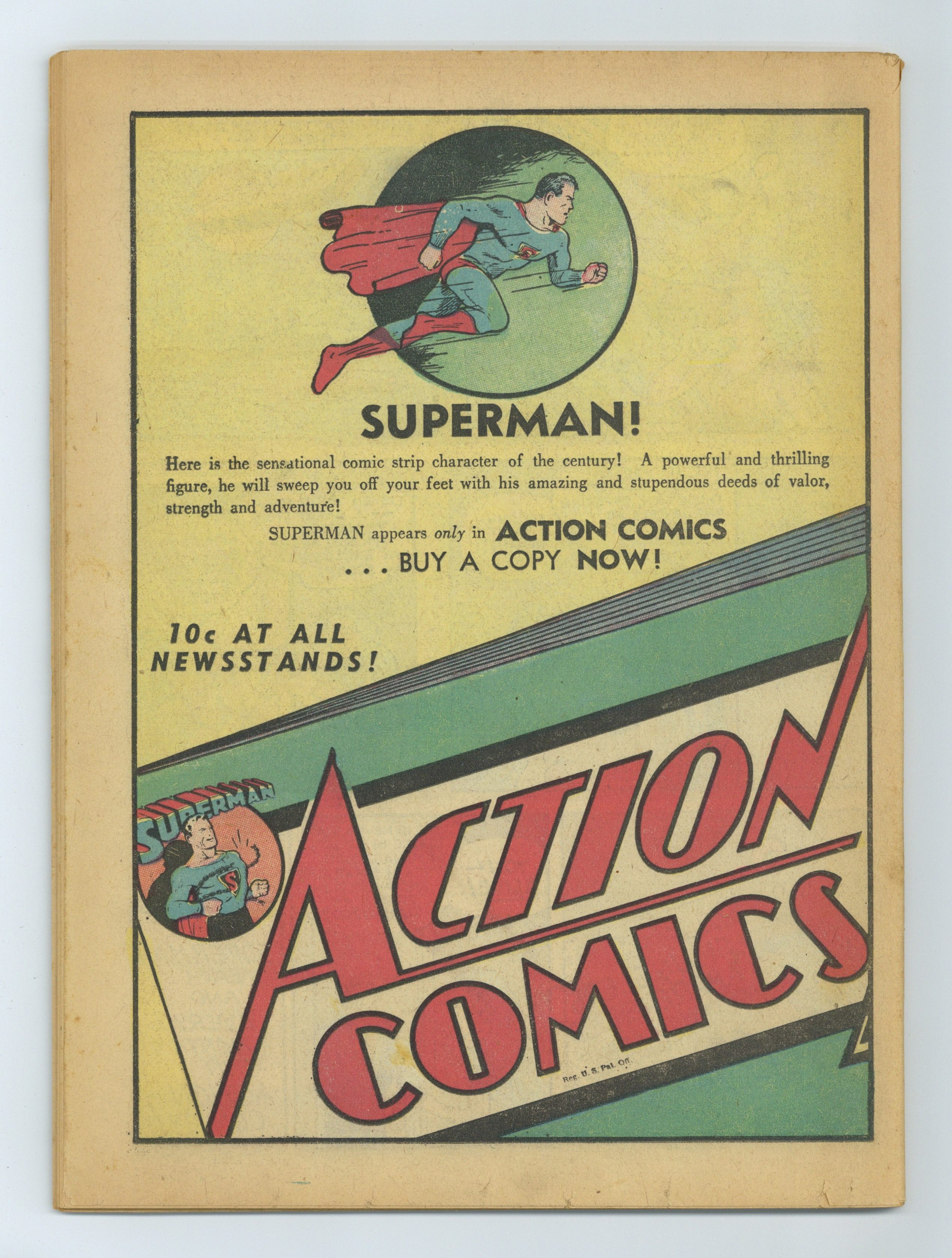 Daily Planet for Superman Clark Kent Lois Lane and friends 1//6 Scale Newspaper