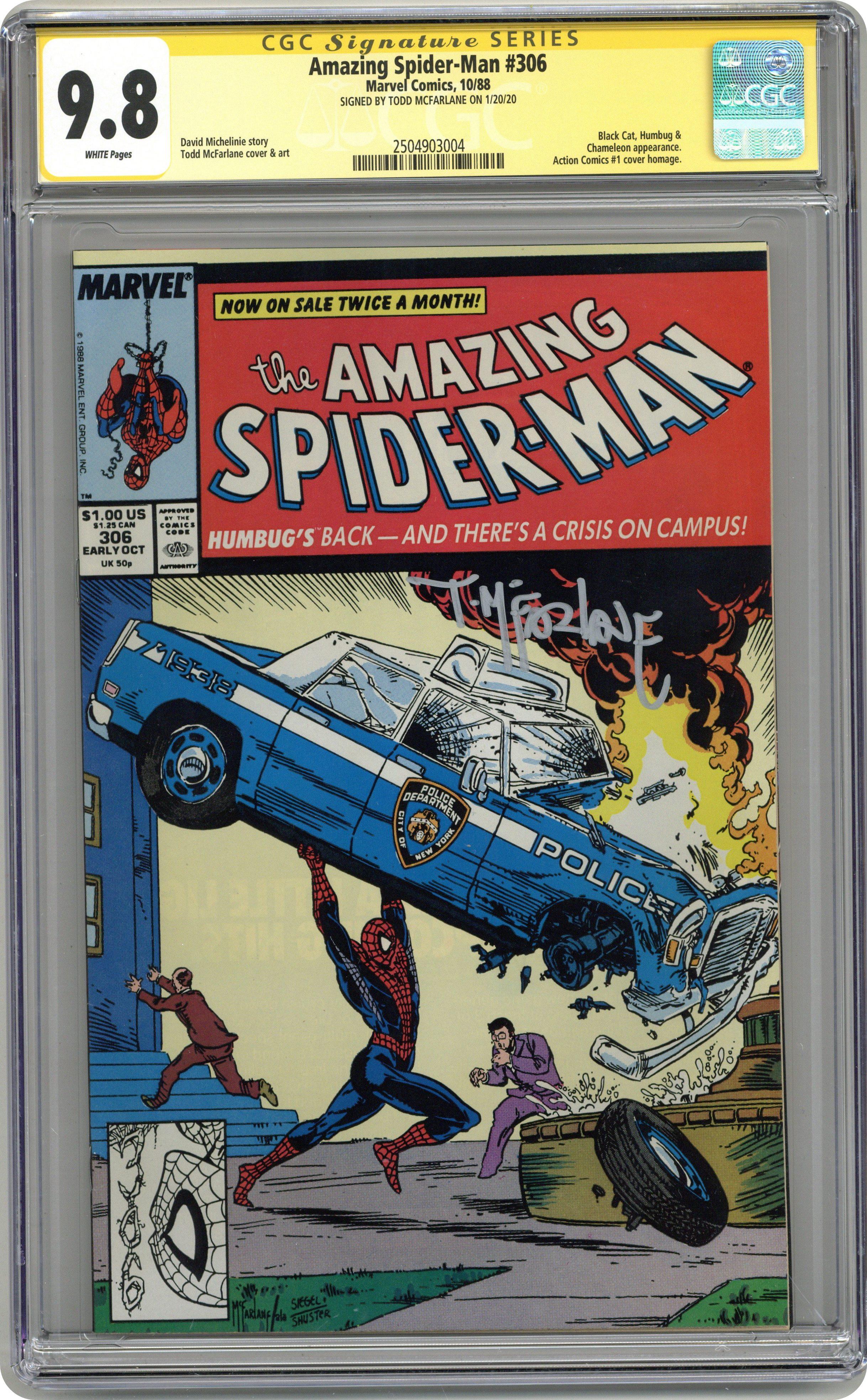 Spider-Man 12  Panini  2019 Neuware