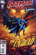 Batman Confidential (2006) 48