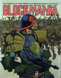 Block Mania TPB (1984 Titan Books) The Chronicles of Judge Dredd 1-1ST