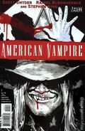 American Vampire (2010 Vertigo) 2C
