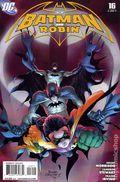 Batman and Robin (2009) 16A