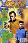 Star Trek Burden of Knowledge (2010 IDW) 4A