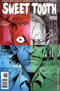 Sweet Tooth (2009 DC/Vertigo) 13