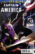 Captain America (2004 5th Series) 610