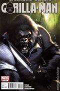 Gorilla Man (2010 Marvel) 3