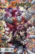 X-Campus (2010 Marvel) 4