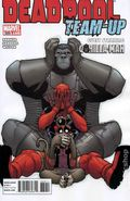 Deadpool Team-Up (2009 2nd Series) 889