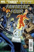 Fantastic Four (1998 3rd Series) 583A