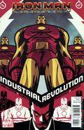 Iron Man Legacy (2010) 6