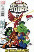 Marvel Super Hero Squad (2010- 2nd Series) 9