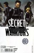 Secret Warriors (2009 Marvel) 20