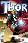 Thor (2007 3rd Series) 615A