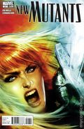 New Mutants (2009 3rd Series) 17A