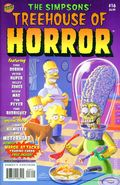 Treehouse of Horror (1995) 16