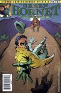 Green Hornet Golden Age Remastered (2010 Dynamite) 3