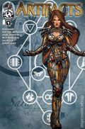 Artifacts (2010 Top Cow) 1B