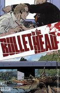 Bullet to the Head (2010 Dynamite) 4
