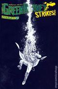 Green Hornet Strikes (2010 Dynamite) 2B