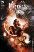 Charmed (2010 Zenescope) 4A