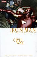 Civil War Iron Man TPB (2007 Marvel) 1-REP