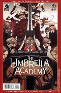 Umbrella Academy Apocalypse Suite (2010 Dark Horse 1 for 1) 1