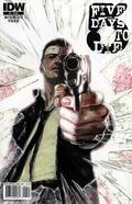 5 Days to Die (2010 IDW) 4A